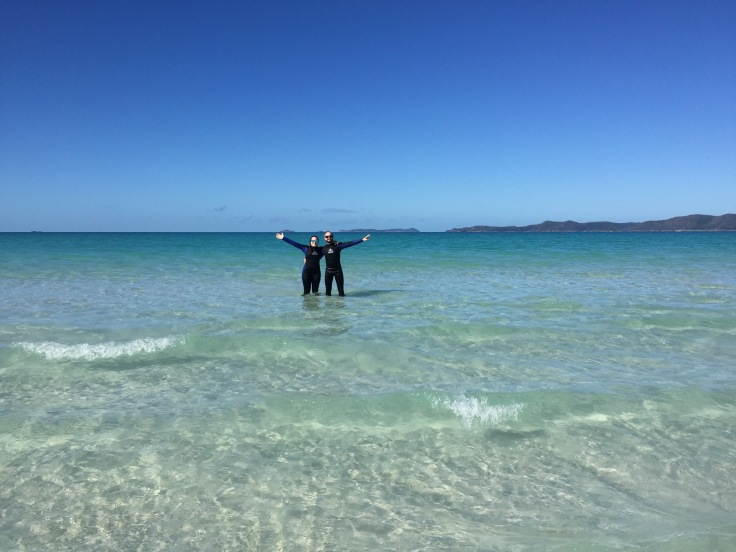 Whitehaven Bay 3